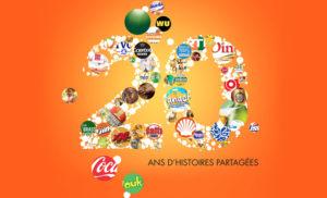 McCANN Abidjan, 20 Ans déjà