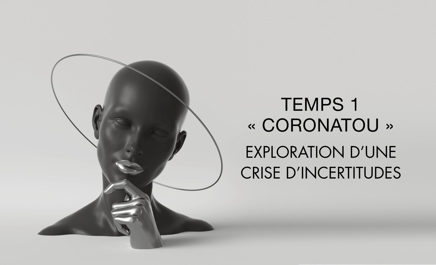 Étude COVID19 – Chapitre I «Coronatou»