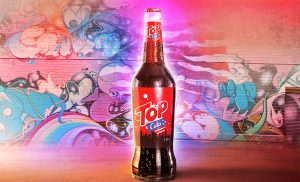 LANCEMENT TOP COLA
