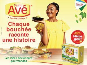 Saint Avé